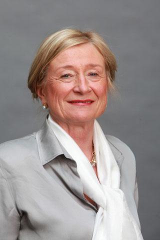 Inge Fidelma Clissmann