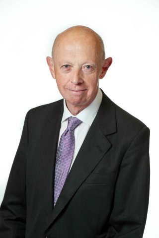 Nicholas Butler
