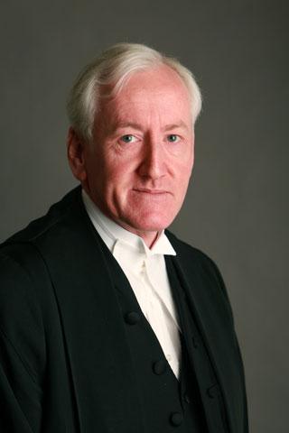 Feichín McDonagh
