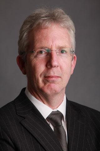 Paul Gardiner