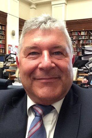 Kenneth C Fogarty
