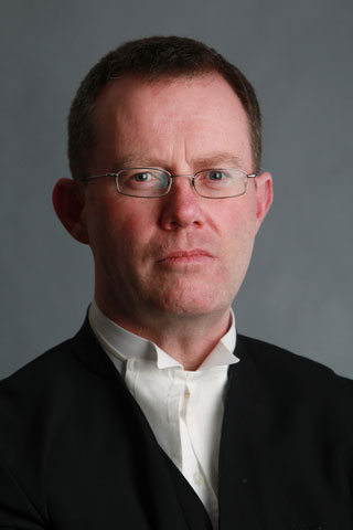 Jeremy Maher