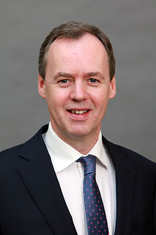 David Conlan Smyth