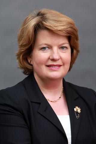 Elizabeth Maguire