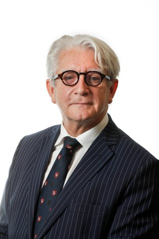 James Bridgeman