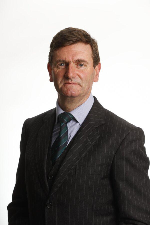 Donal Keane
