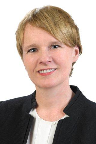 Eileen Barrington
