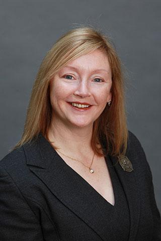 Denise Brett