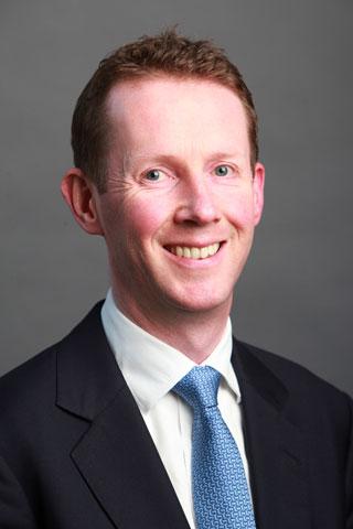 Damien Keaney