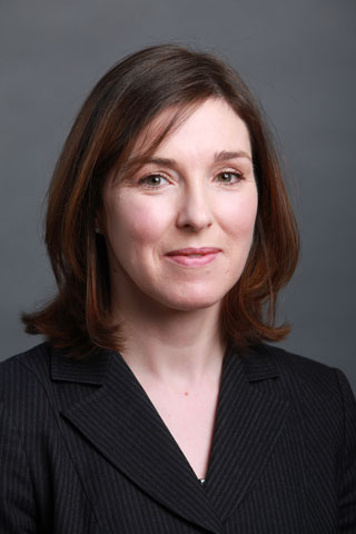 Emily Farrell