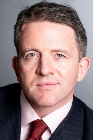 Tim O'Connor