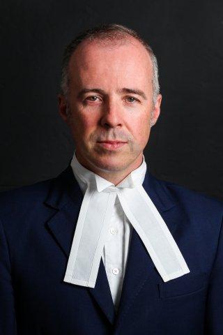 Damian Sheridan