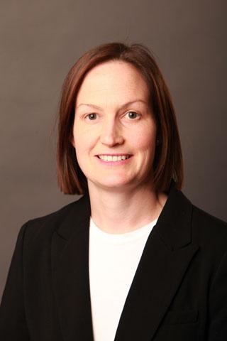 Peggy O'Rourke