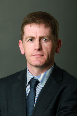 Liam Dockery