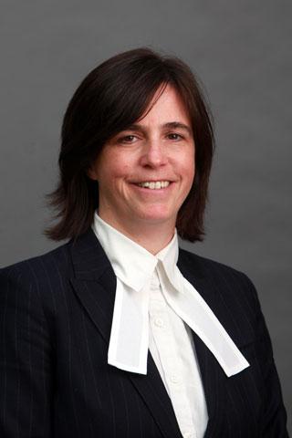 Moira Flahive