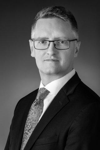 Kieran J O'Callaghan