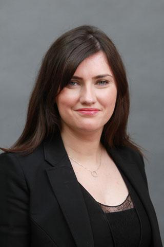 Aoife Carroll