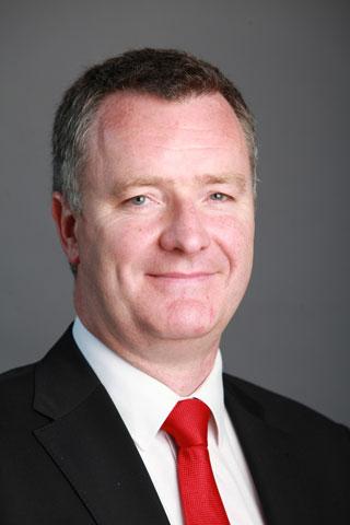 Declan Whittle