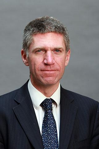Kevin Baneham