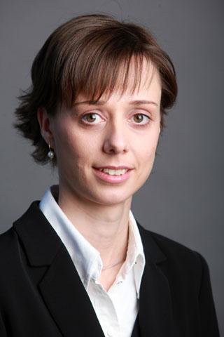 Caoimhe Ruigrok