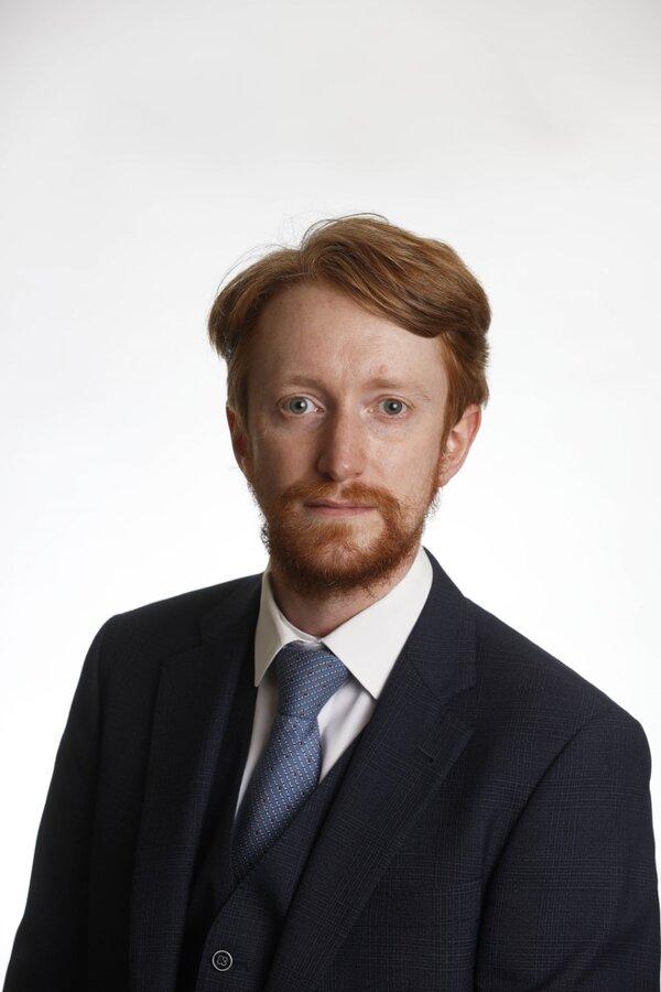 Ian Boyle Harper
