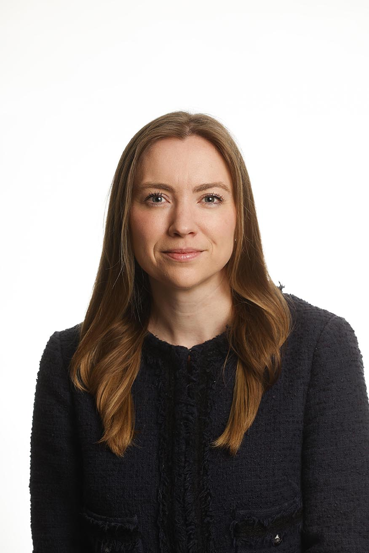 Ellen O'Callaghan