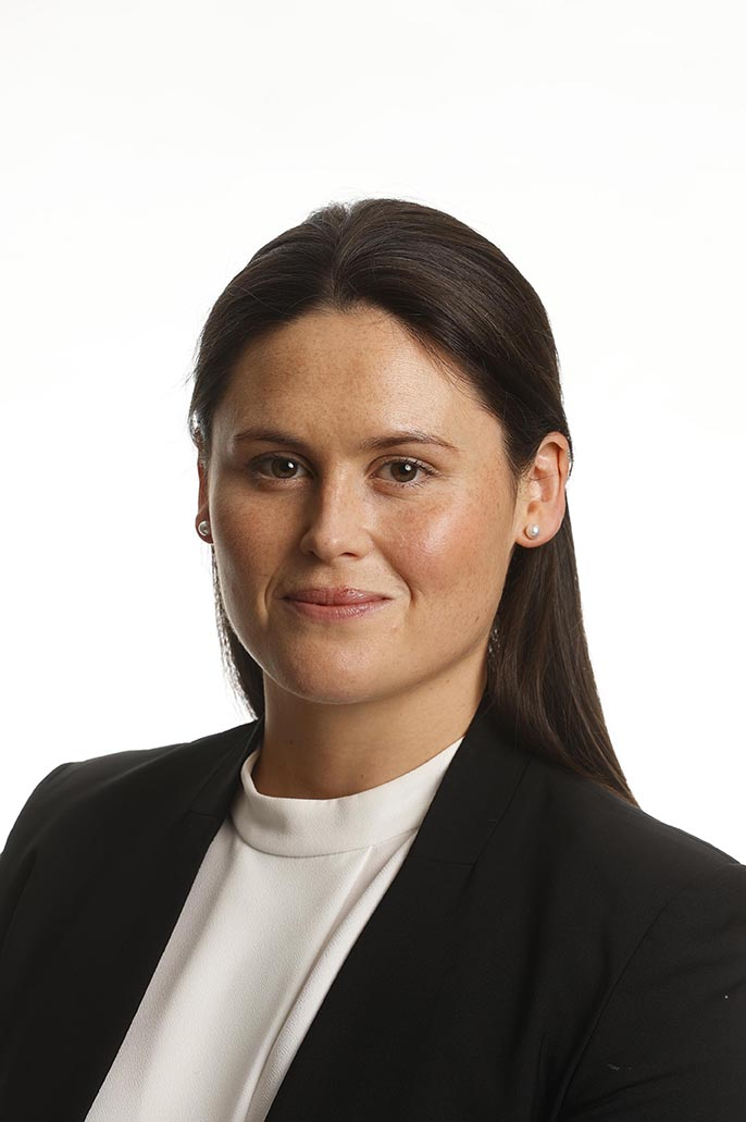 Harriet Meagher