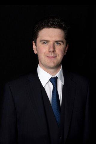 Conor Duff