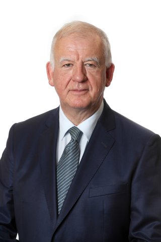 Brian Patrick Dalton