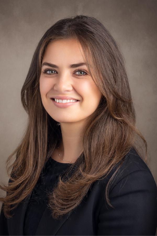 Lauren Dempster
